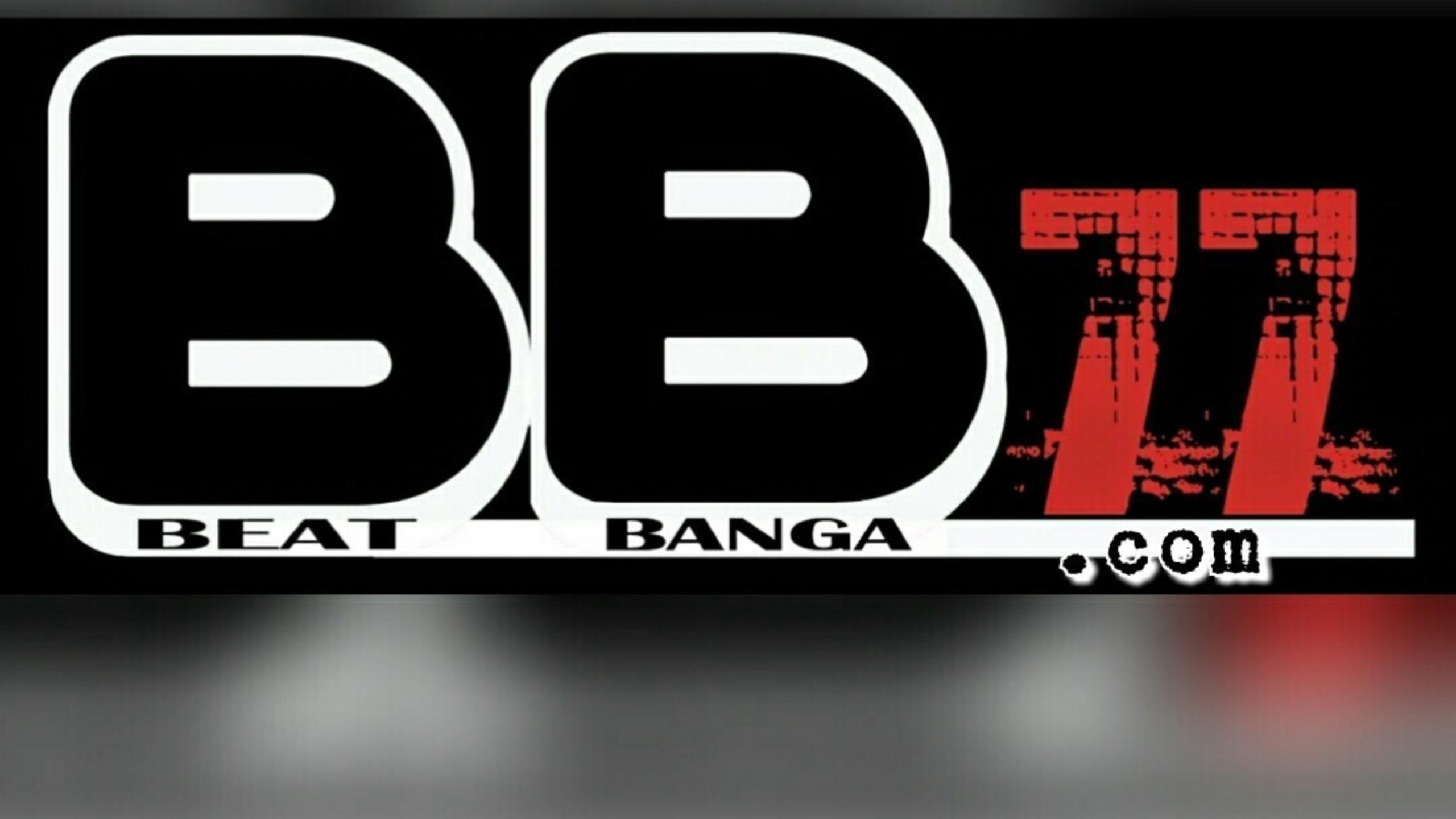 Beatbanga77 logo
